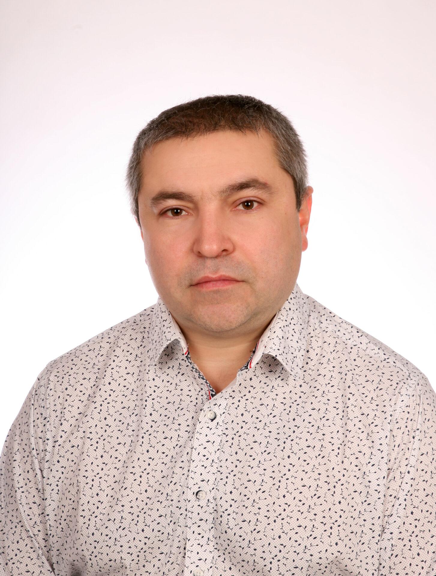 Dariusz Laszczak<br /><p>Wicedyrektor (CEO)</p>