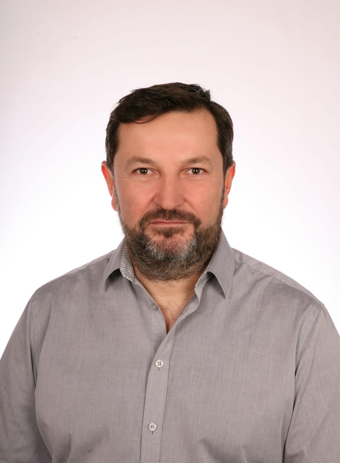 Paweł Laszczak<br /><p>Dyrektor (Director)</p>