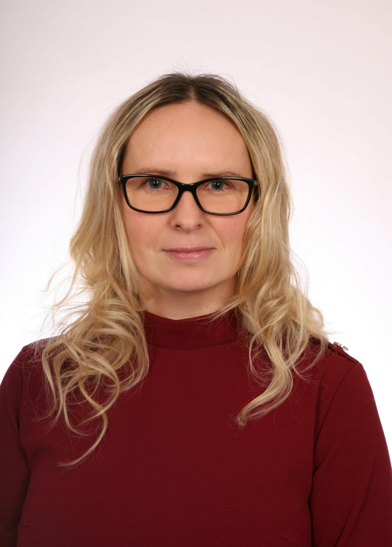 Marzena Laszczak<br /><p>Właściciel (Owner)</p>