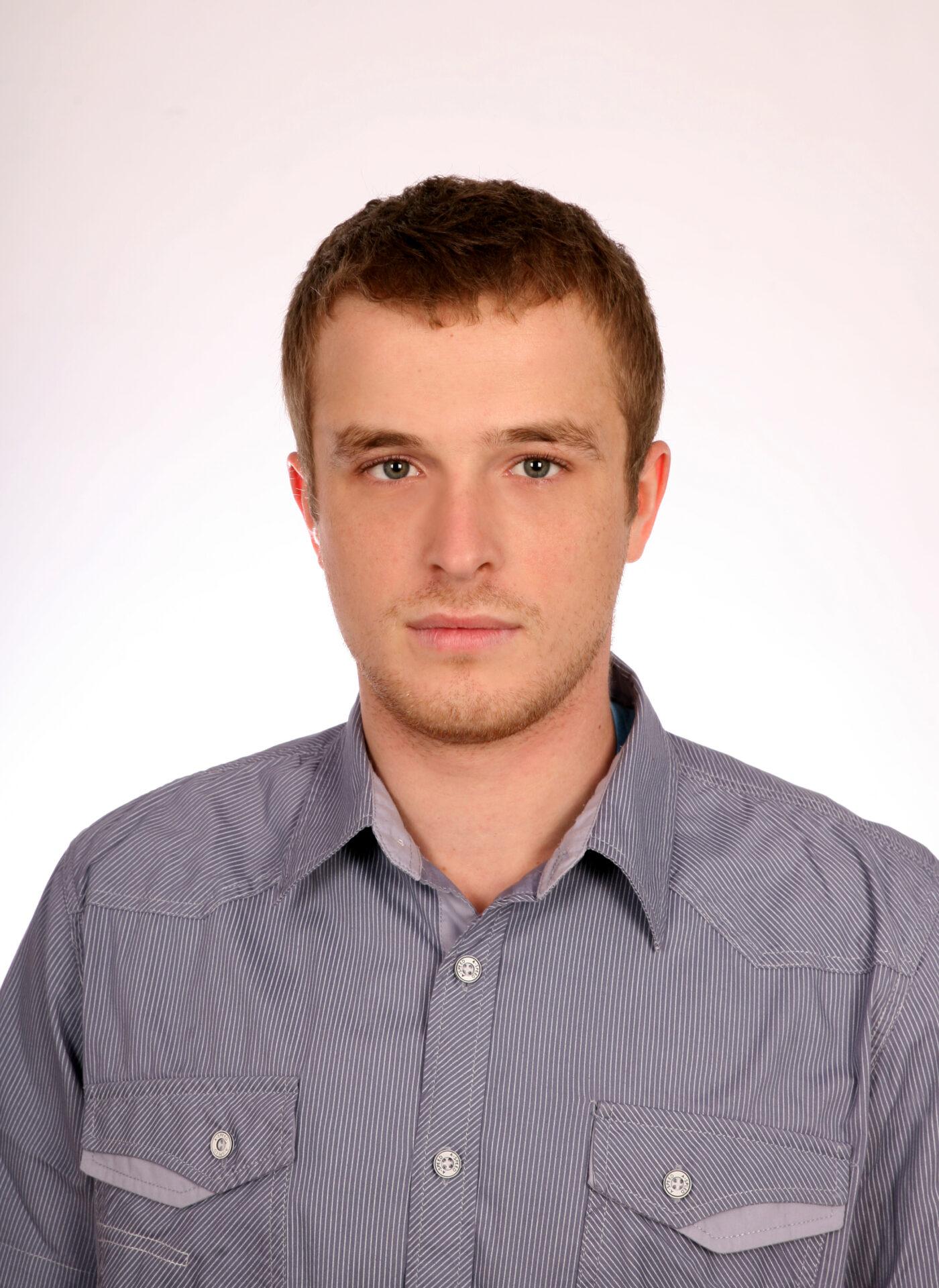 Grzegorz Witkowski<br /><p>Handlowiec (Trader)</p>