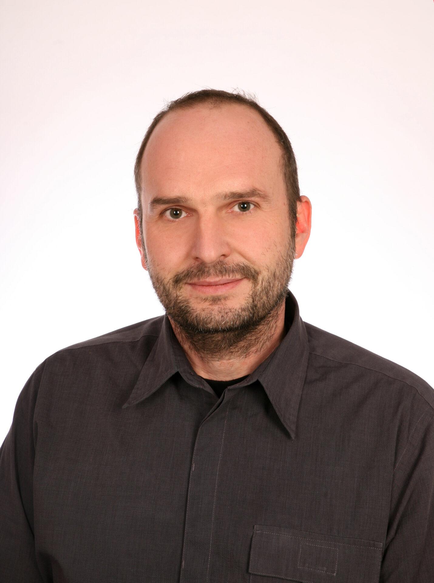 Mariusz Biegun<br /><p>Magazyn (Warehouse Manager)</p>