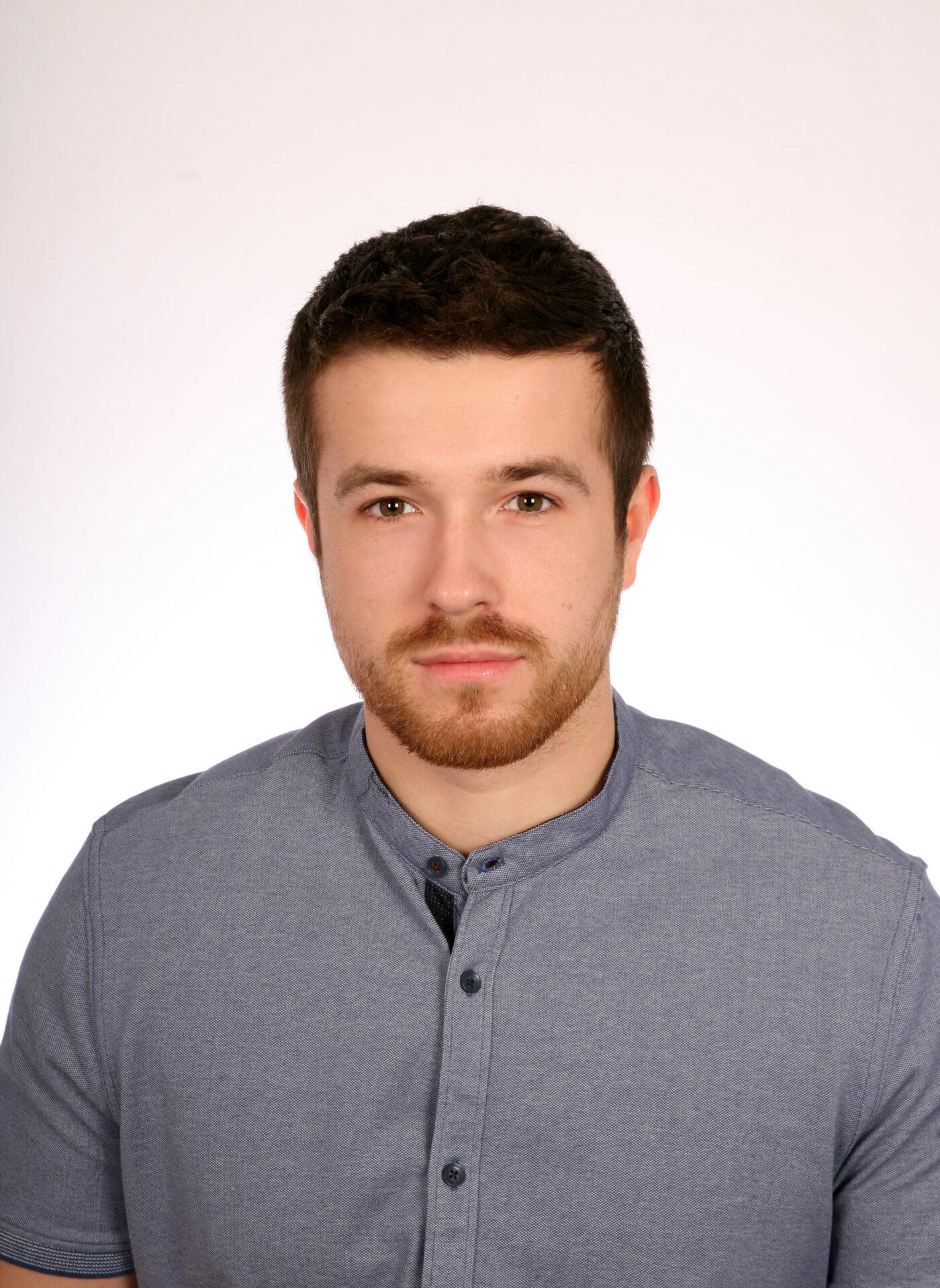 Bartłomiej Witkowski<br /><p>Handlowiec (Trader)</p>