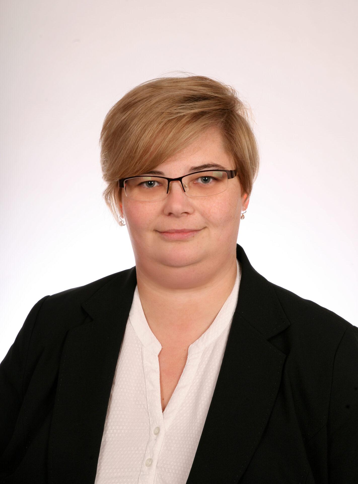 Maria Kliś<br /><p>Biuro (Office)</p>