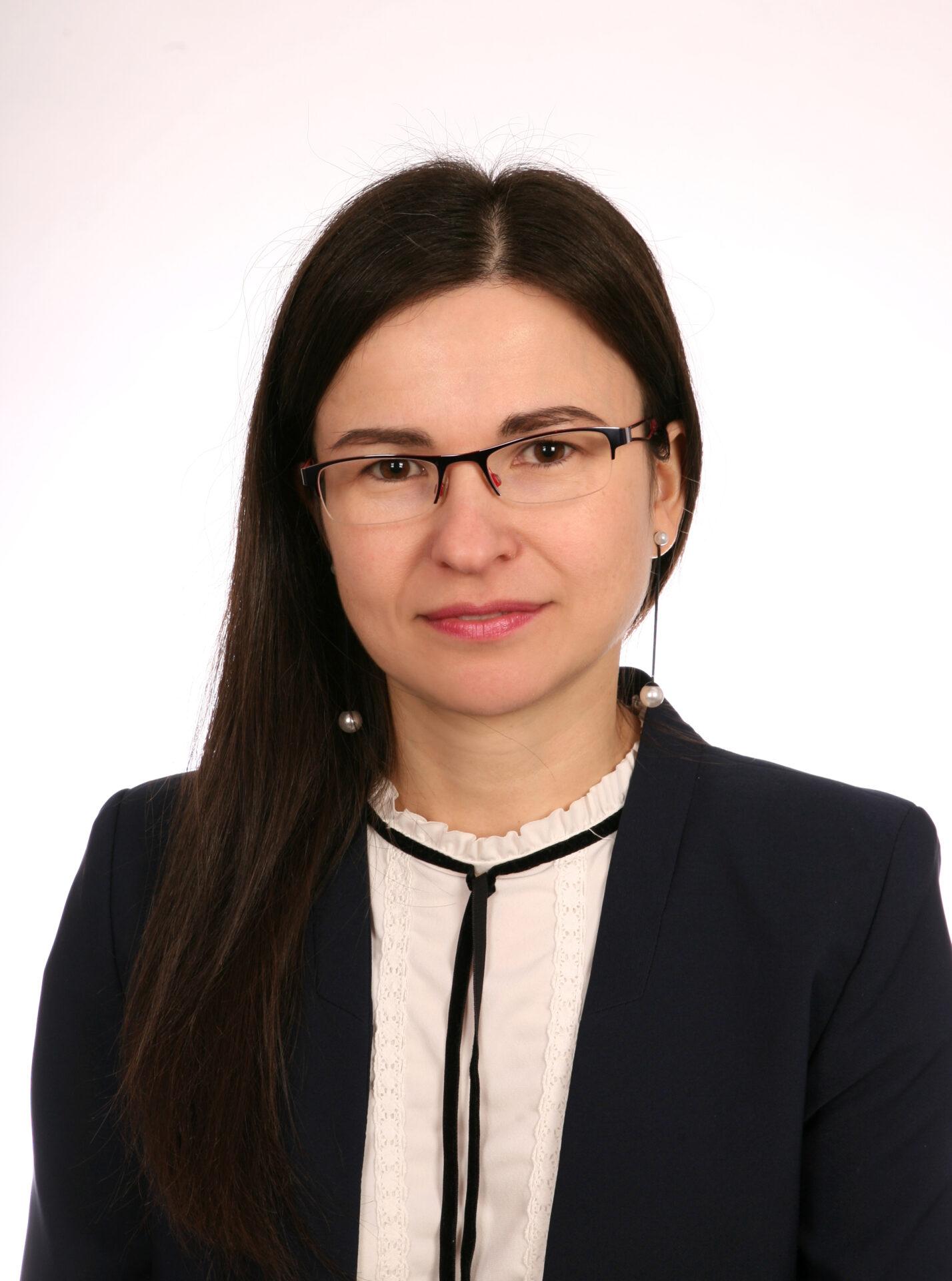 Magdalena Matyszkowicz<br /><p>Księgowość (Accountancy)</p>